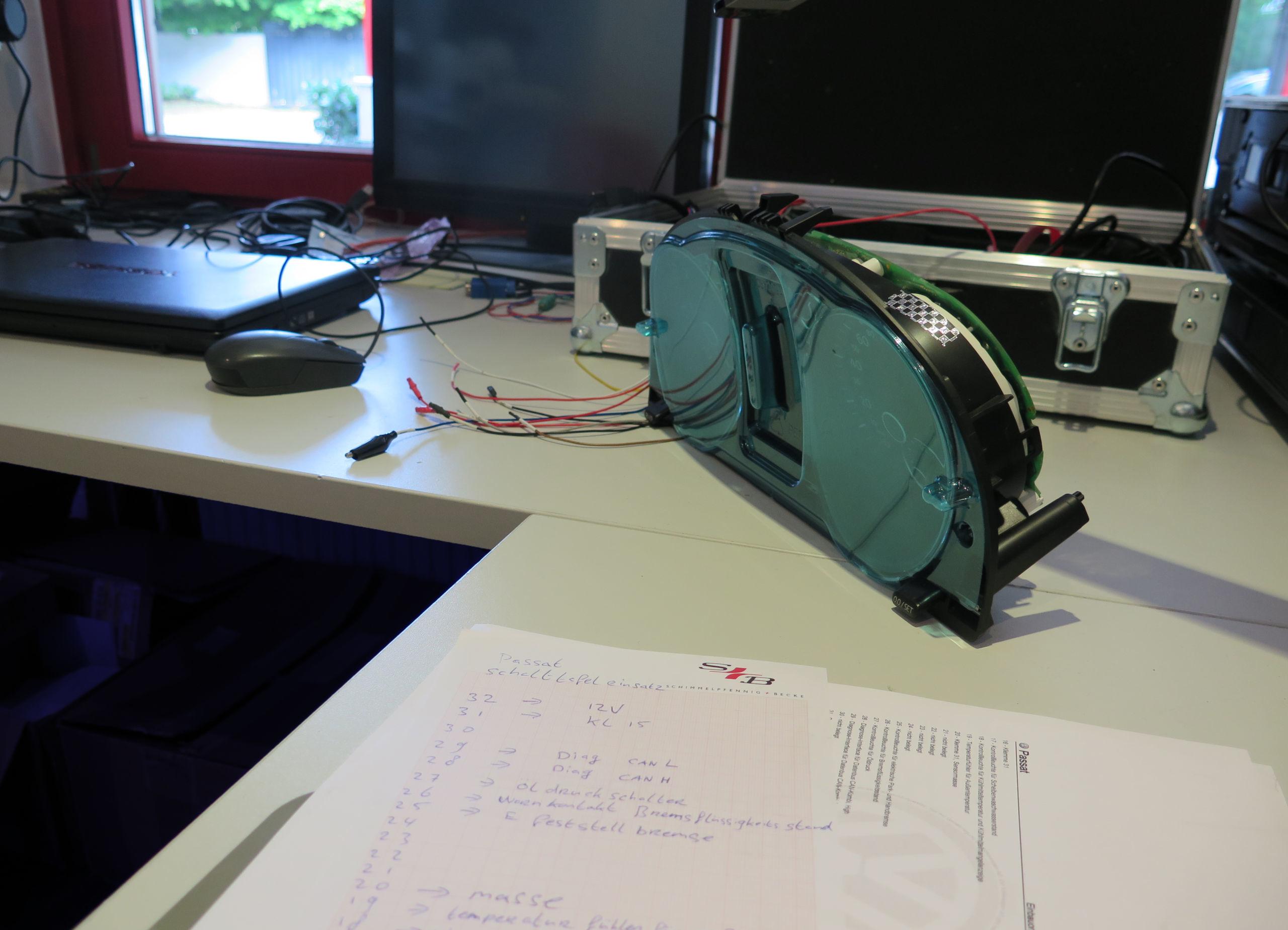 E-Werkstatt